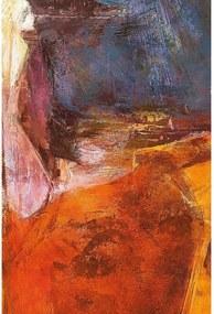 Goossens Schilderij Vigon, 80 x 120 cm incl frame