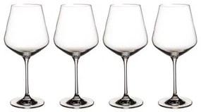 La Divina rode wijnglas (Ø9,3 cm) (set van 4)