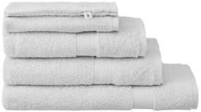 Handdoeken - Zware Kwaliteit Lichtgrijs (lichtgrijs)