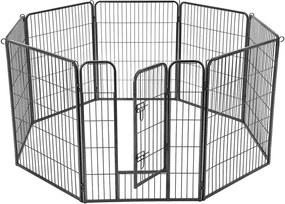Nancy's Hondenbench - Bench voor Hond - Hondenkennel - Huisdierbox - Hondenopvang voor honden - 77 x 100 cm