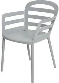 Boston dining chair licht grijs