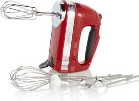 KitchenAid Handmixer 5KHM9212E - empire red