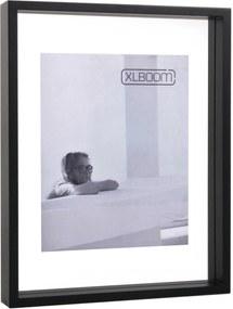 XLBoom Floating Box Fotolijst 28x35.5 Zwart