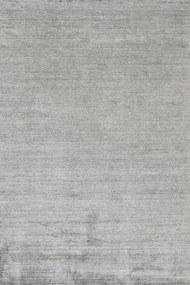 MOMO Rugs - Plain Dust Steel - 250 x 350 - Vloerkleed