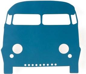 Ferm Living Car wandlamp blauw