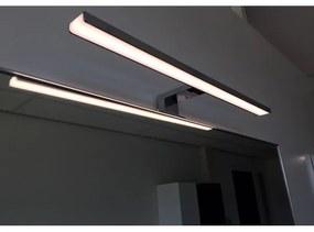 Wiesbaden Tigris badkamer-ledverlichting 50cm enkel 38.3771