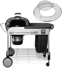 Performer Premium GBS System Edition Houtskoolbarbecue