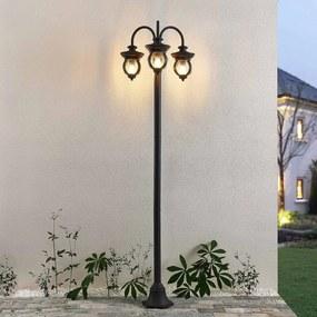 Farley mastlamp, 3-lamps - lampen-24
