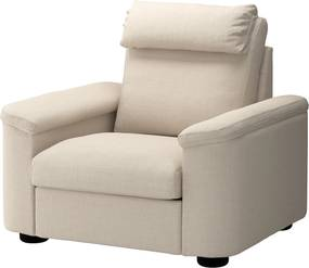 LIDHULT Fauteuil