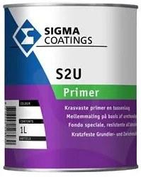 Sigma S2U Primer - Mengkleur - 1 l