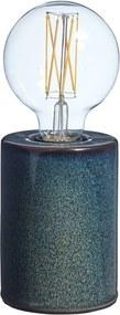 Tafellamp Belenos Blauw
