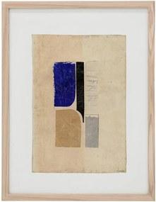 Tiny art frame M: abstract
