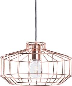 Hanglamp koper WABASH