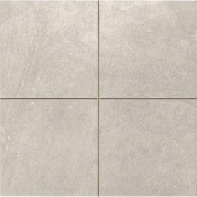 Realonda Cerámica Vloer- en wandtegel Skyros Gris 44,2x44,2 cm Industriële look Mat Grijs SW07310321-1