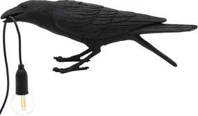 Seletti Bird Playing tafellamp