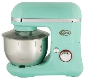 Keukenmachine - groen