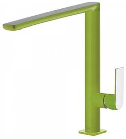 Tres Loft Colors keukenkraan groen 20044001VE