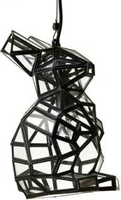 Bunny Faceted Hanglamp