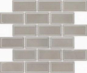 JOS. Stucco Plaster Vloertegel 34x29 Mat Bruin 1444340