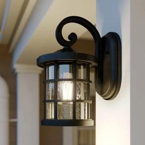 Ankea buitenwandlamp, hoogte 28 cm - lampen-24