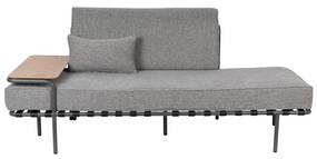 Zuiver Star Grey Retro Design Daybed - Grijs