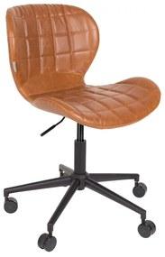 Zuiver OMG Office Verrijdbare Bureaustoel