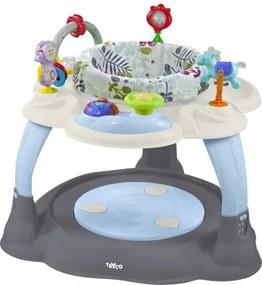 Boogie Activity Centre - Blue - Plastic speelgoed