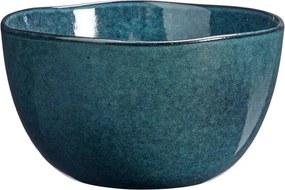 Kom Glaze Blauw