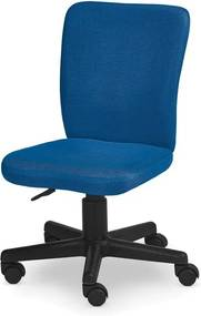 Kinder bureaustoel blauw