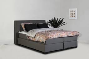 caresse boxspring 160x200 3850 Silver