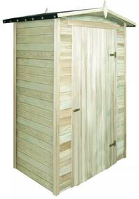 Tuinhuis 150x100x210 cm geïmpregneerd grenenhout