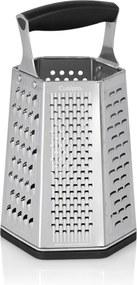 Cuisipro Torenrasp met 6 zijden 24 cm