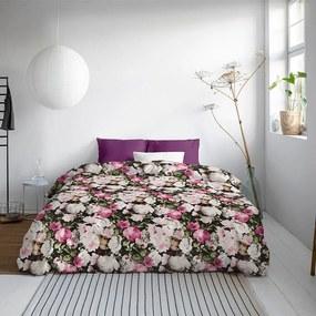 DreamHouse Bedding Vanessa 1-persoons (140 x 200/220 cm + 1 kussensloop) Dekbedovertrek
