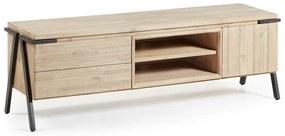 Kave Home Thinh Modern TV-meubel - 165x45x53cm.