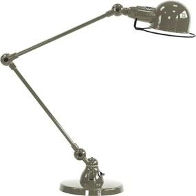 Jieldé Signal SI333S bureaulamp khaki (RAL 7002)