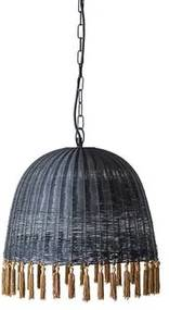 Black Collected Hanglamp