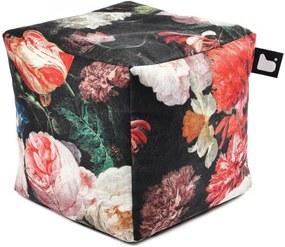 Extreme Lounging B-Box Poef - Fashion Floral