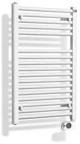 Wiesbaden Elara elektrische radiator 76,6 x 60 cm wit 41.3551
