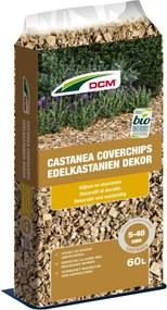 36 stuks! Houtsnippers Castanea Coverchips 5,40 mm 60 liter