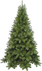 Tuscan kunstkerstboom groen d99 h155 cm
