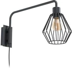 Tabillano Wandlamp
