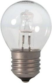Spaarlamp Halogeen Kogel Dimbaar Helder