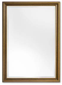 Klassieke Spiegel 60x160 cm Goud - Abby