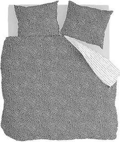 Dots & Doodles Flannel Dekbedovertrek 200 x 200/220 cm