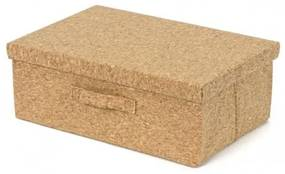 Compactor Opbergbox Cork 38 X 26 Cm Kurk