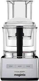 Magimix 5200 XL Premium keukenmachine 3,6 liter