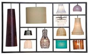 Kare Design Parecchi Design Muurlamp