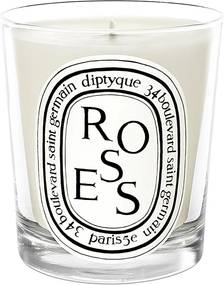 diptyque Roses mini geurkaars