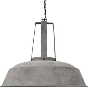 HKliving Workshop XL hanglamp rustic