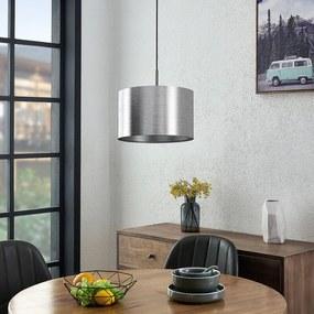 Dexin hanglamp, rond 1-lamp - lampen-24